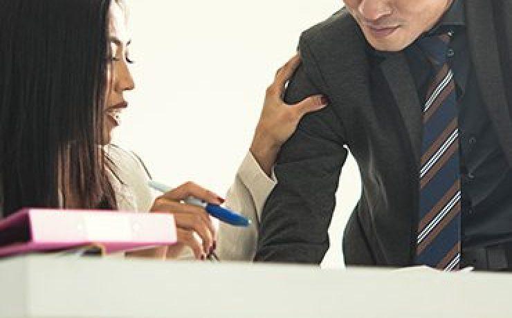 matumboli harcèlement profesionnel 370x460 740x460 Harcèlement Sexuel